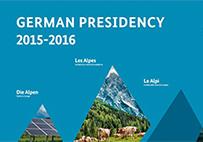 Veranstaltung: Nachhaltiger Tourismus in den Alpen: Eine Herausforderung (ohne Alternative).
