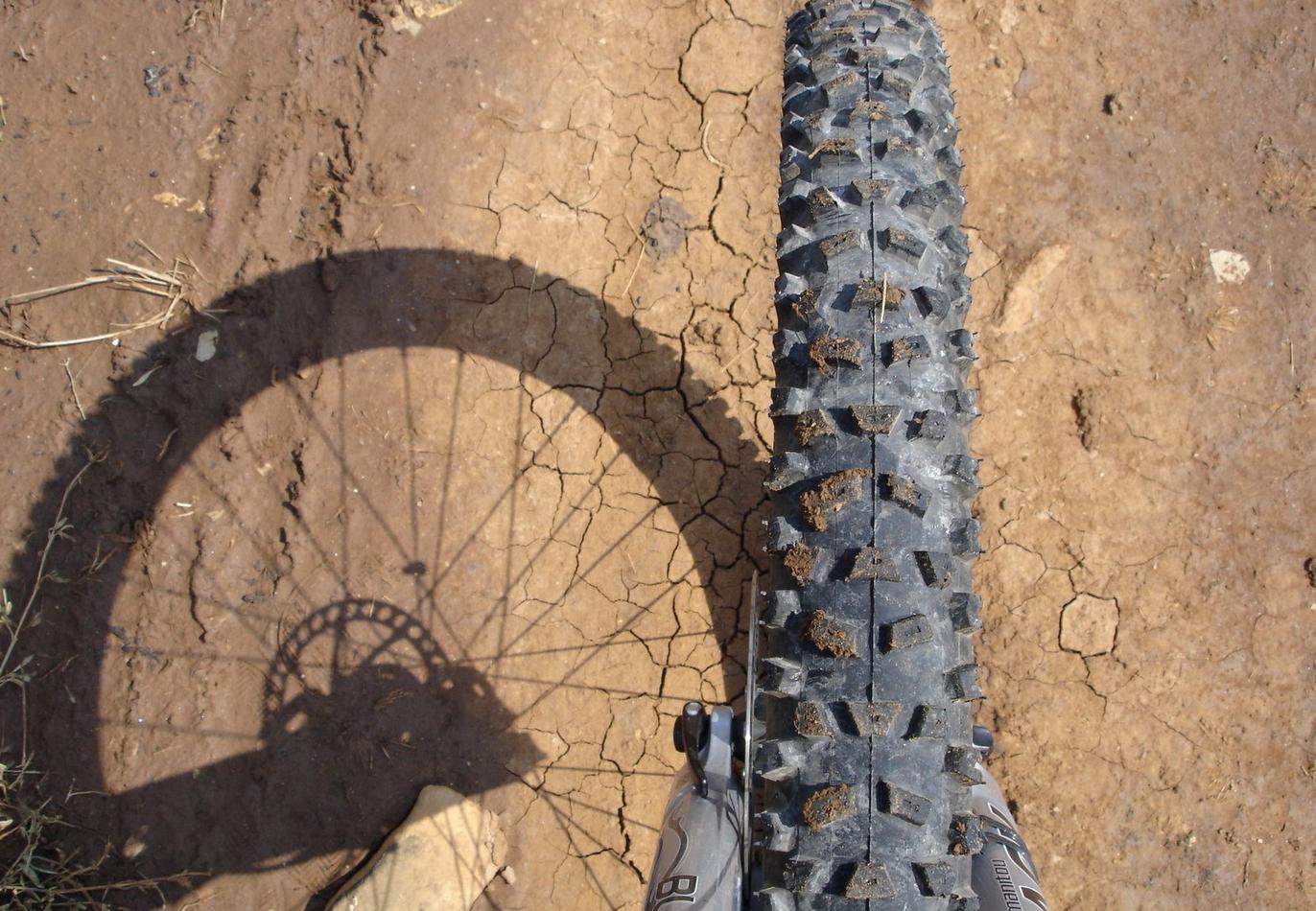 Machbarkeitsstudie Mountain-Bike Konzept