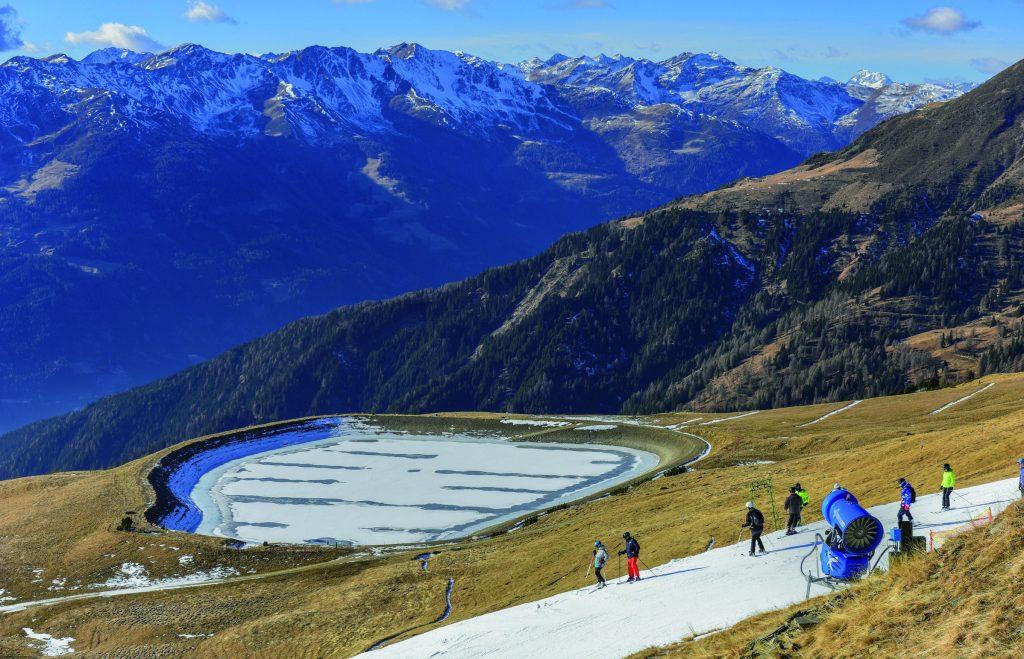UBA Forschungsprojekt Klimawandelanpassung im Tourismus