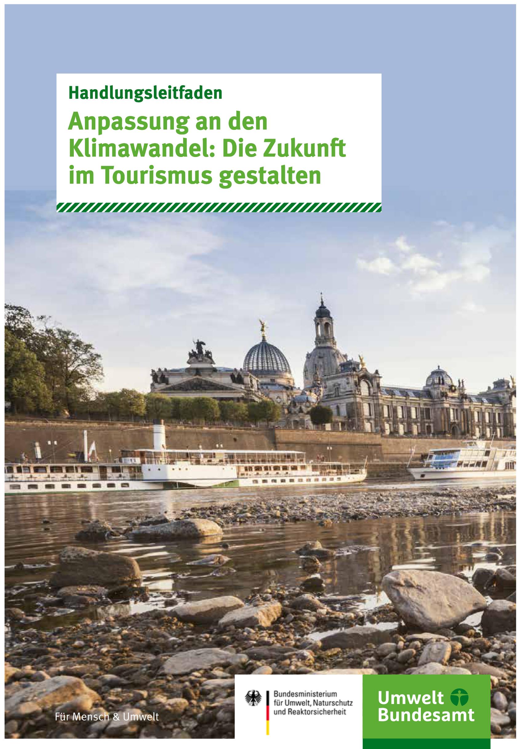Handlungsleitfaden Tourismus und Klimawandel